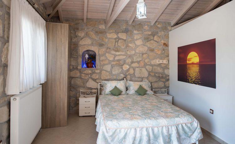 Secret Paradise Lefkada Stone Studio